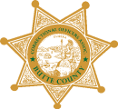 Butte County Correctional Officer Association